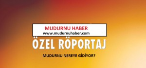 ODTÜLÜLER MUDURNU'DA
