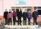 Mudurnu Kaymakamından Okul Ziyaretleri